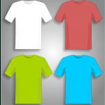 Waarom dragen mensen een T-shirt?